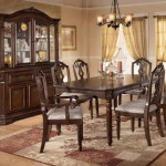 The Best Dining Room Table Dimensions Bloombety