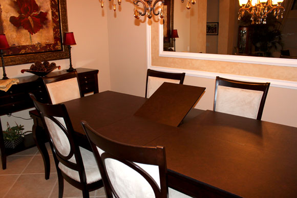 The Best Dining Table Pad