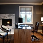 The Best Gorgeous Home Office Design Inspirations