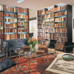 The Best Home Libraries From Pages Architectural Digest