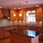 The Best Kitchen Design For Exciting Cooking Moments Ideas