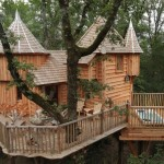 The Best Luxury Tree Houses Around World That You Can