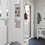 The Best Modern Apartment Entrance View