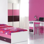 The Best Pink Bedroom Decorating Ideas For Girls