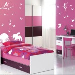 The Best Teenage Girls Bedroom Decorating Ideas Global House Design