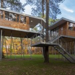 The Best Tree House Modern Design Baumraum