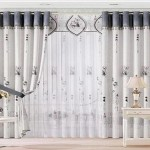 The Best Types Curtains For Right Window