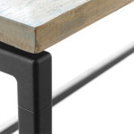 The Best Wooden Dining Table Vipp Design