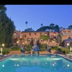 The Beverly House Hills Calif
