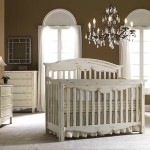 The Crib Very Clever Look How Turns Into Toddler Bed Just