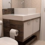 The Decorating For Small Bathrooms Cabinets