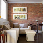 The Depots Design Tips Exposing Your Brick Interior Wall Discount