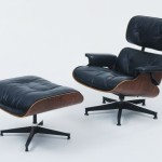 The Eames Lounge Chair Exemplifies Modern Chairs Many Peoples