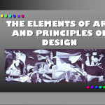 The Elements Art And Principles Design