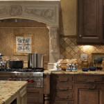The Enchanted Home Crowning Touch Kitchen Range Hoods
