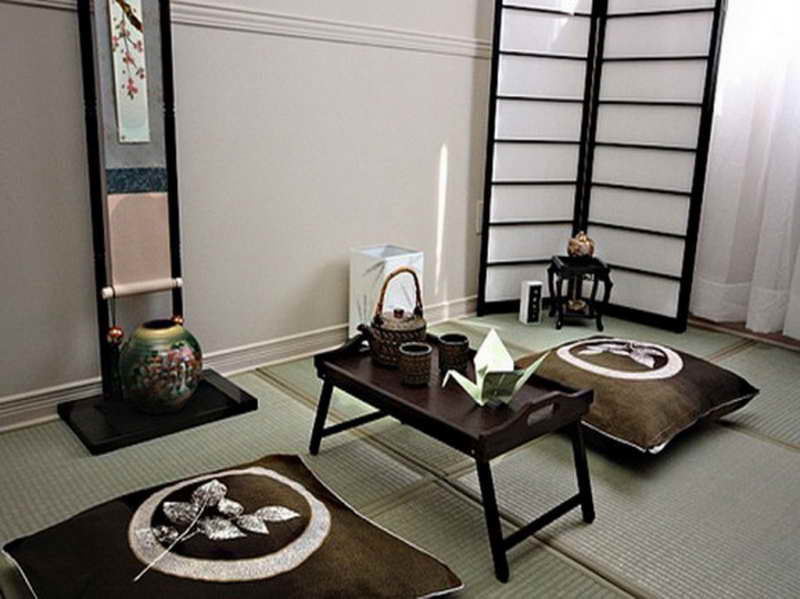 The Find Best Japanese Style Furniture