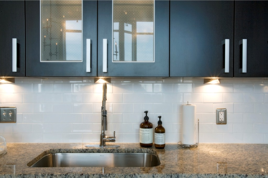 The Glamorous Picture Below Segment Awesome Subway Tile Design