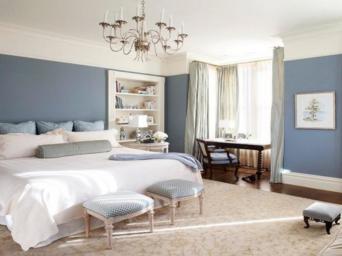The Good Color Paint Bedroom