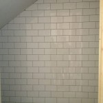 The Grouting Dark Grey Make Tiles Stand Out