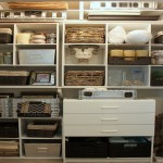 The Home Office Closet Organization Ideas