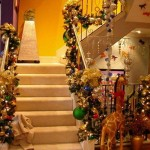 The House Decorating Ideas For Christmas
