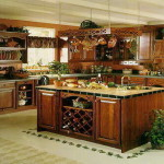 The How Build Kitchen Island