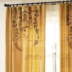 The How Choose Best Types Extra Long Window Curtains