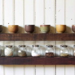 The Ideas For Building Reclaimed Wood Shelves