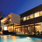 The Importance House Exterior Lighting Design Modern Homes