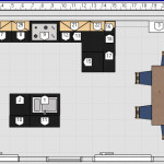 The Importance Your Kitchen Layout