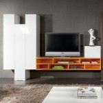 The Interesting Living Room Lcd Cabinets And Shelves Design Ideas