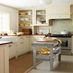 The Kitchen Design Ideas Small Spaces