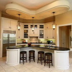 The Kitchen Islands Seating