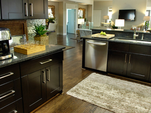 The Latest Trends Kitchen Design Home And Garden News Story