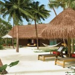 The Mesmerizing Reethi Rah Resort Maldives