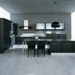 The Modern Kitchen Treviso Characterized Style And