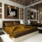 The Modular Design European Style Bedroom Designing Suggestions For