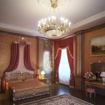 The Most Beautiful Bedrooms Classic Color Home Decoration