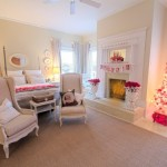 The Most Beautiful Christmas Bedroom Ever Favorite Places Spac