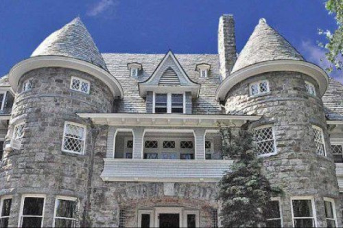 The Most Expensive Home United States Has Been Listed