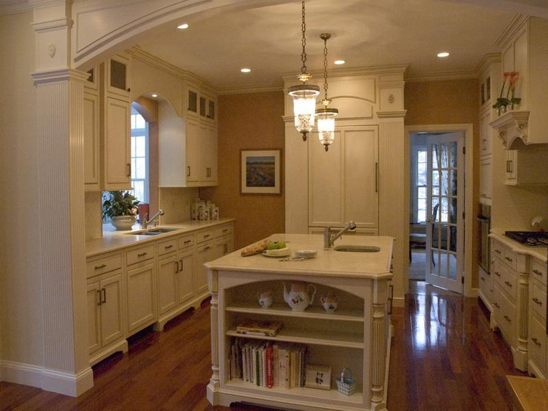 The Most Popular Color For Kitchen Walls