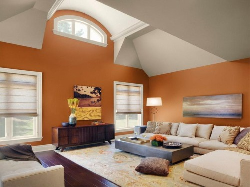 The Most Popular House Color Inspiring Ideas