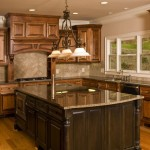 The Most Popular Kitchen Countertops For Amazing