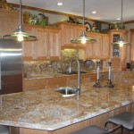 The Most Popular Kitchen Countertops Incredible