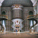 The Muse Library Most Beautiful Libraries