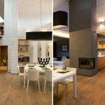 The Natural Color Palette Creative Loft From Bulgarian Architects
