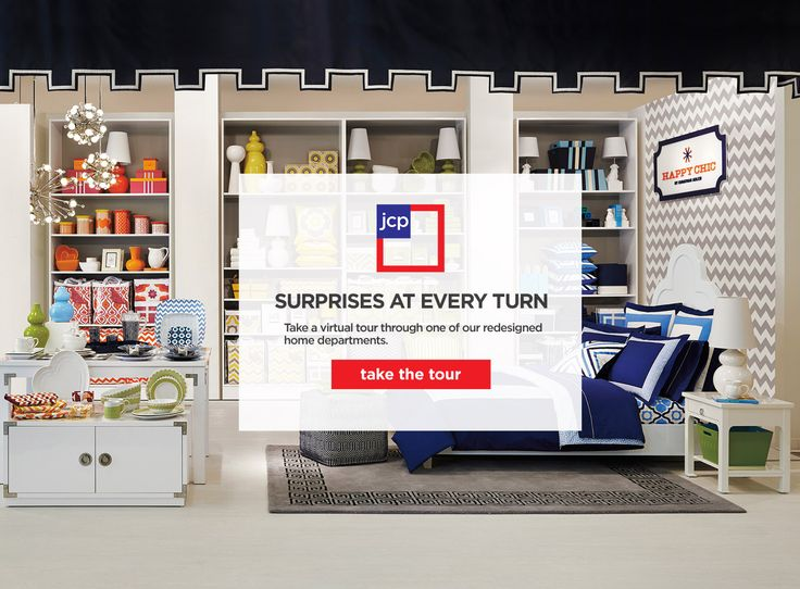 The New Home Department Jcpenney Looks Amazing For Bedroom