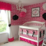 The Newborn Baby Girl Bedroom Themes Most Elegant Homes