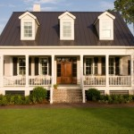 The Page Palmetto Bluff Style Home Traditional Exterior