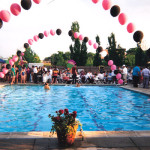 The Party People Offer Wedding And Event Planning Along